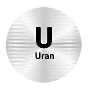Uran im Wasser